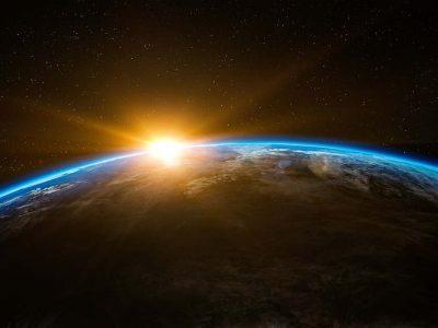 atmosphäre unserer Erde