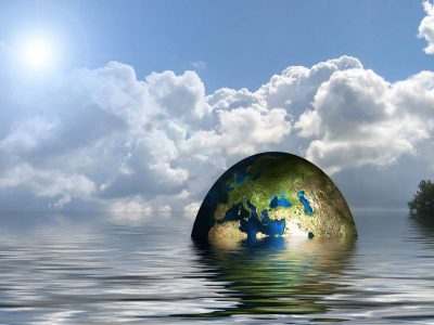 greenhouse gases and its role in climate change